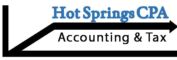Hot Springs CPA